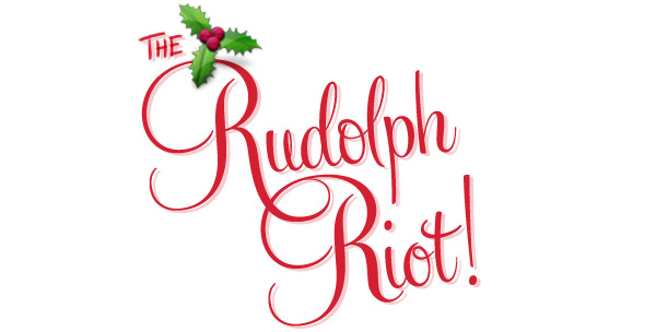 The Rudolph Riot