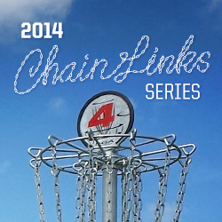 ChainLinks League Day - October 2014 @ Barwon Valley Disc Golf Course | Belmont | Victoria | Australia