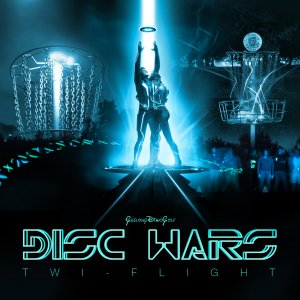 Disc Wars @ Barwon Valley Disc Golf Course